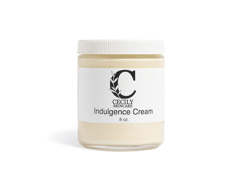 indulgence cream 8oz main