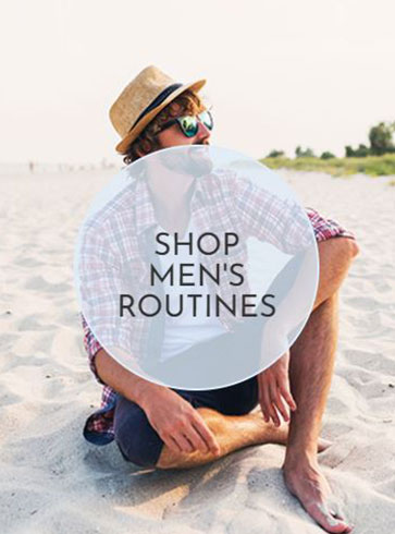 mens routine mb