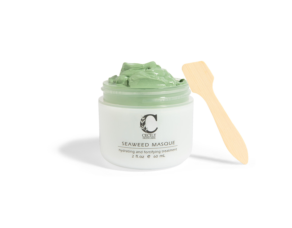 seaweed masque hover