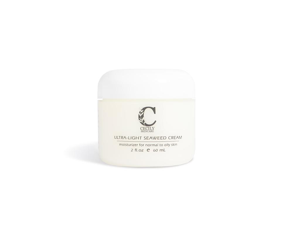 ultra light seaweed cream main